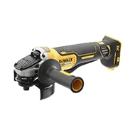 CS 18V XR 125mm Paddle Angle Grinder Naked